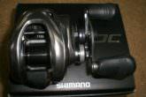 シマノ 15メタニウムDC HG 右