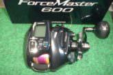 新品未使用品 20フォースマスター600 PE2号未使用付き