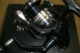 シマノ 21ツインパワー SW 8000PG