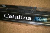 ダイワ キャタリナ J61LB・E