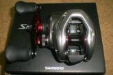 シマノ 21スコーピオンMD 301XG