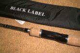 ダイワ ブラックレーベル BL+661M/MLFB