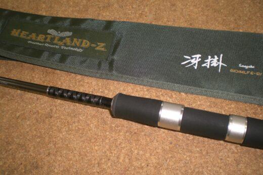 ダイワ ハートランド HL-Z 6101MLFS-SV