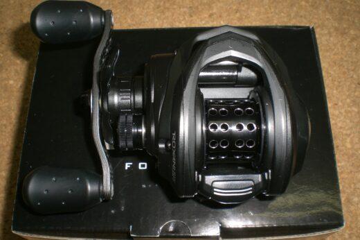アブガルシア ロキサーニ BF8-L