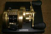 シマノ 15カルカッタコンクエスト 200HG