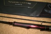 シマノ 20セフィア リミテッド S89ML