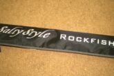 新品 アブガルシア ソルティースタイル ロックフィッシュ STRC-6102MHFR-KR